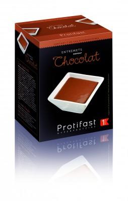 Dezert Čokoláda