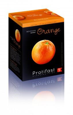 Nápoj Pomeranč