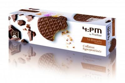 Sušenky Čokoládové