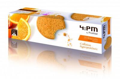 Sušenky Pomerančové