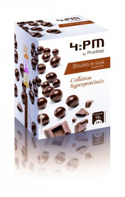 Kuličky Čokoládové